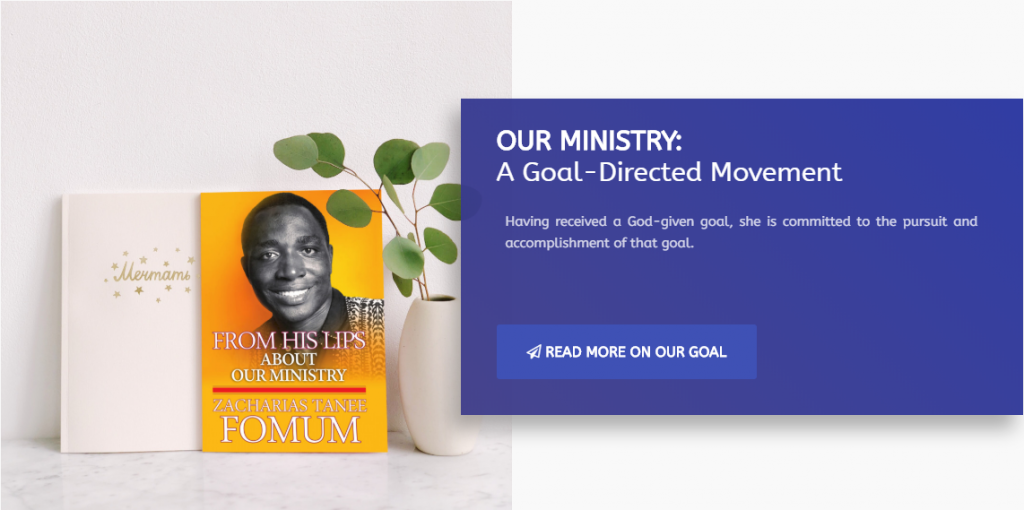A Goal-Directed Movement